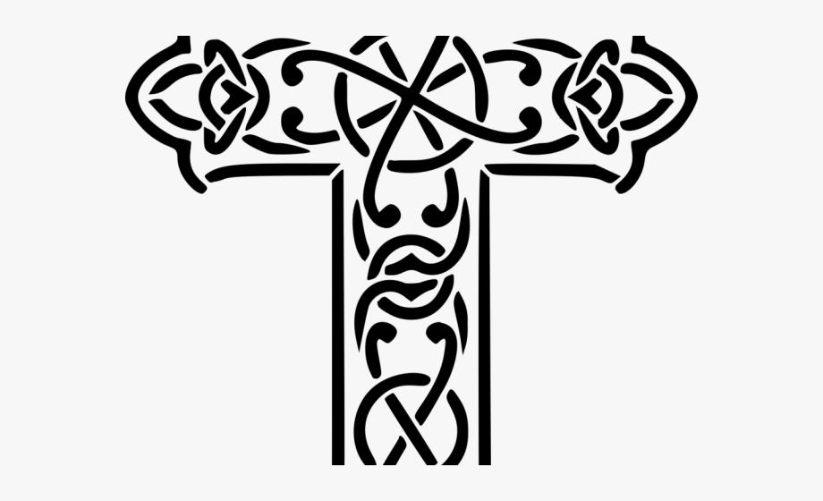 Funeral clipart cross. Incarnation of jesus symbol
