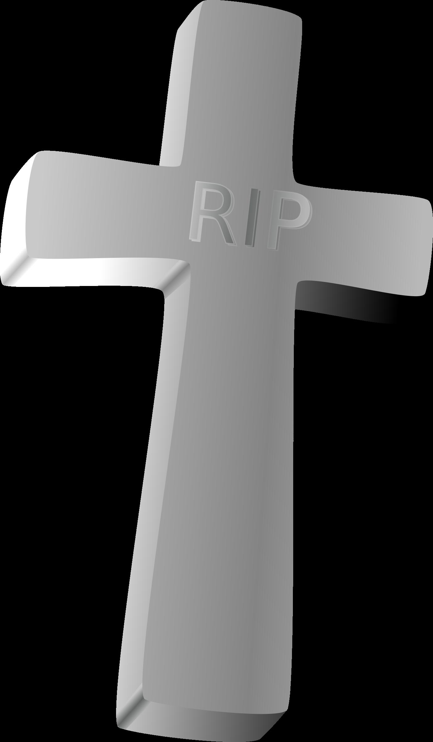 Rip big image png. Cross clipart halloween