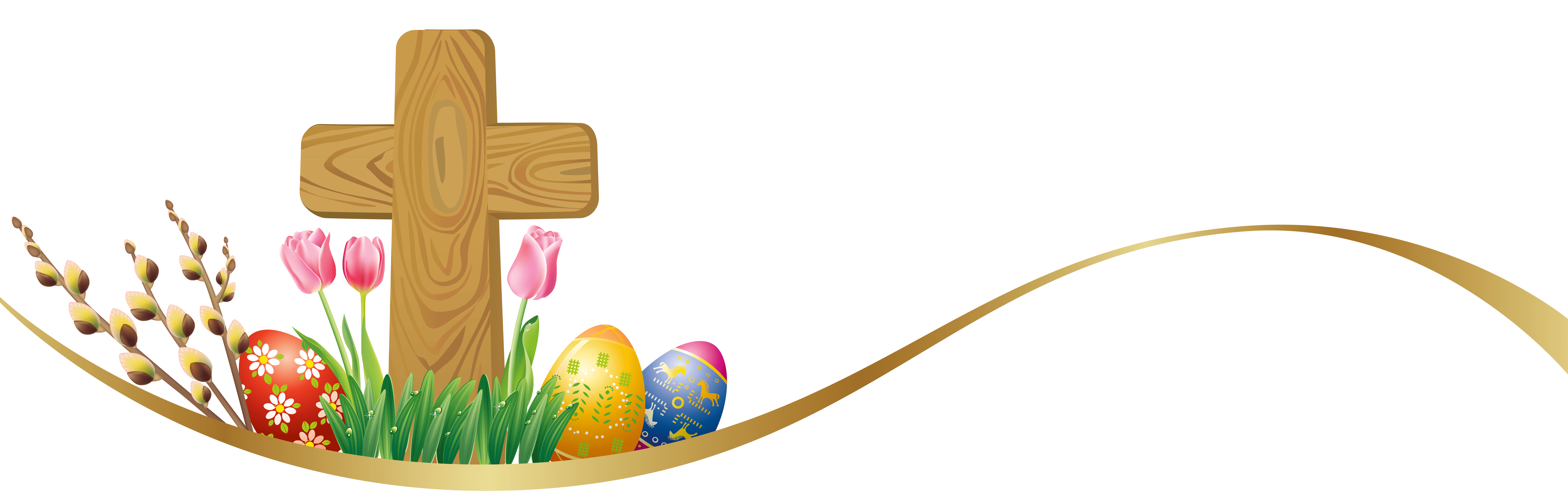 Cross clipart holy week. Free easter merry christmas