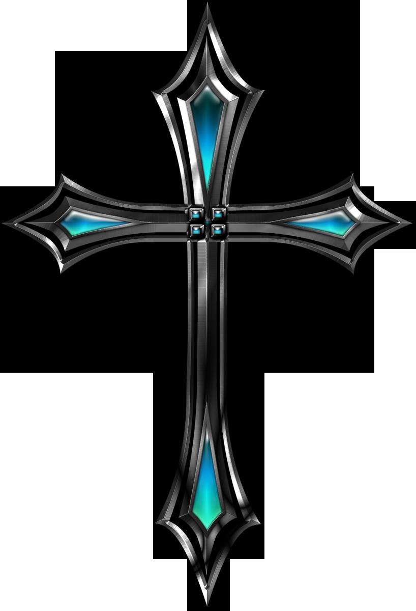Cross clipart patriotic. Decorative crosses by lyotta