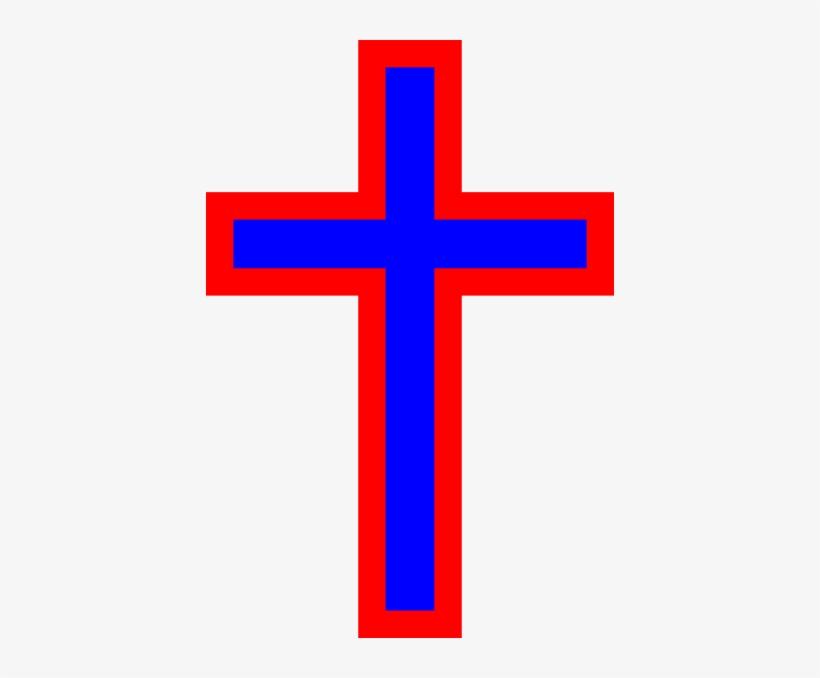 Cross clipart patriotic. Small free transparent png