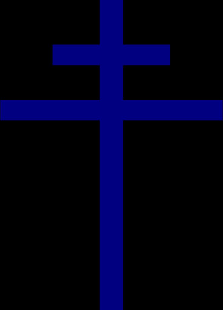 Cross roman catholic