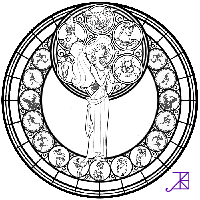 Cross clipart stained glass. Window drawing at getdrawings