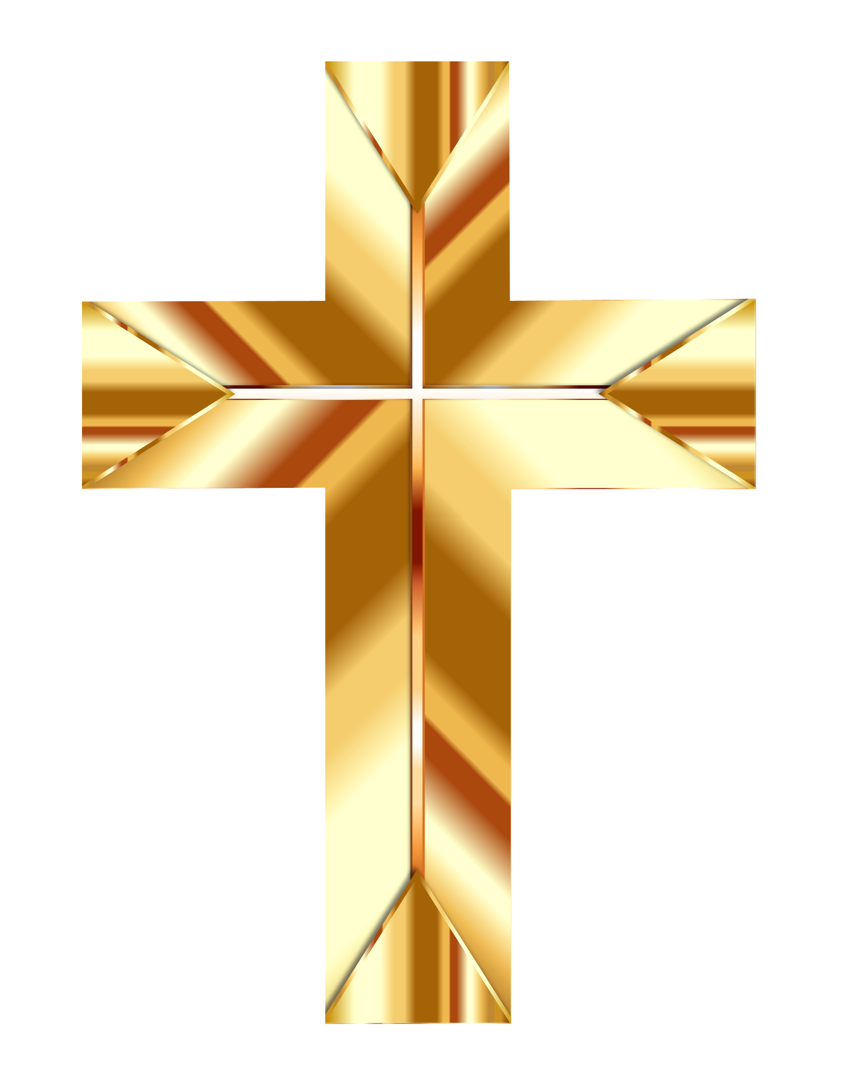 Christian png images free. Cross clipart transparent background