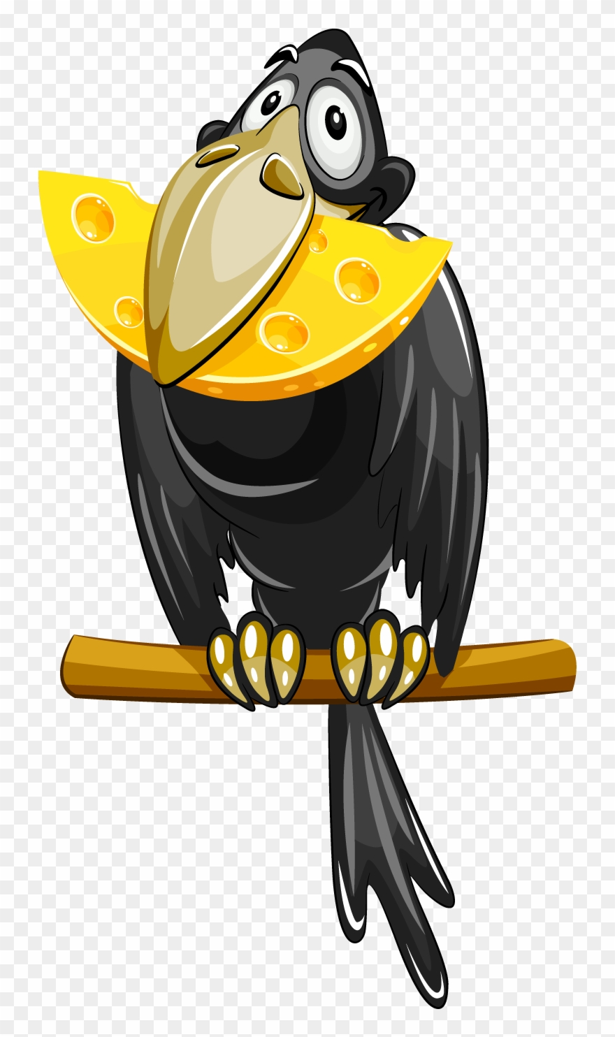 The surface pro bro. Crow clipart cheese clipart