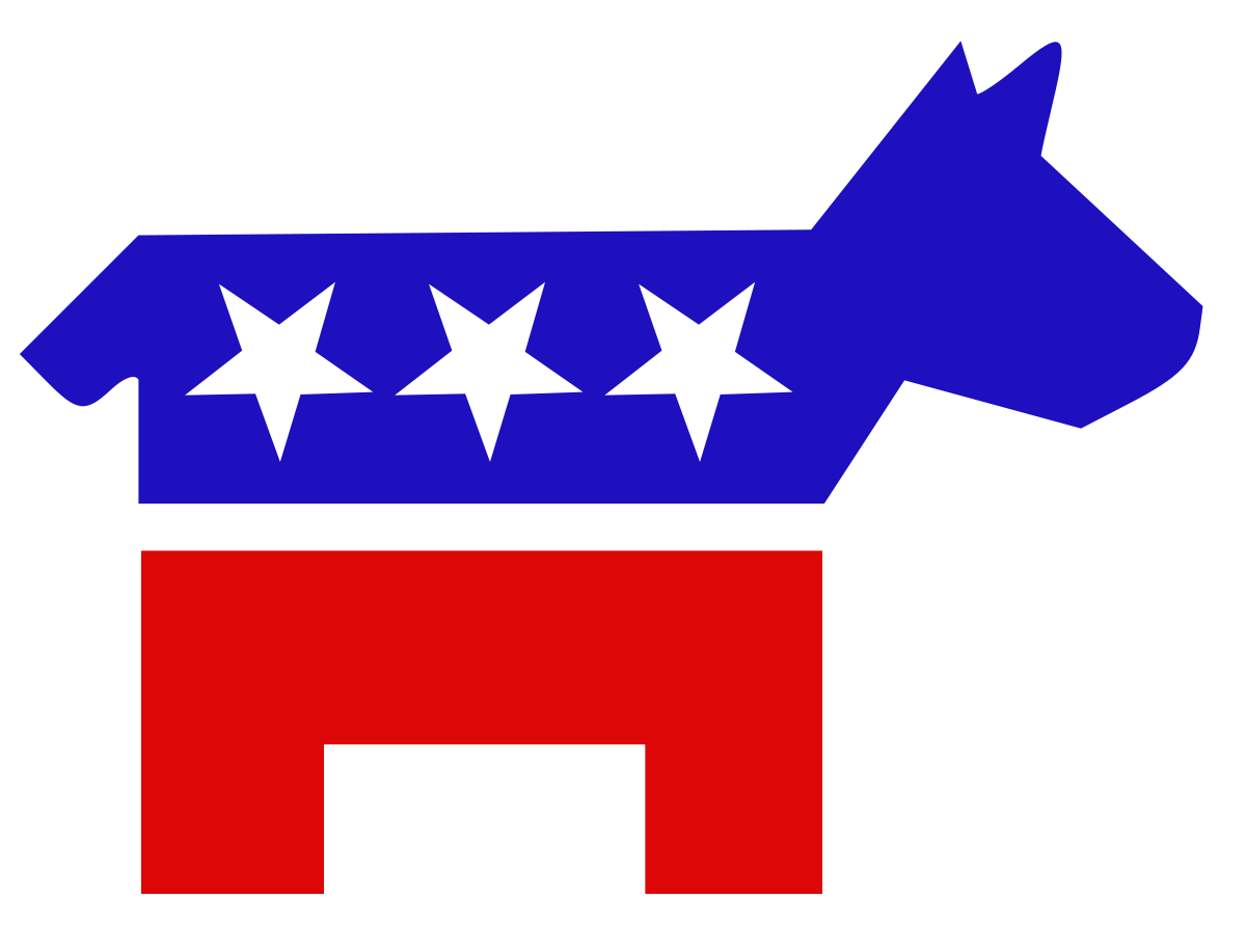 Voting clipart jacksonian democracy. Democratic party united states