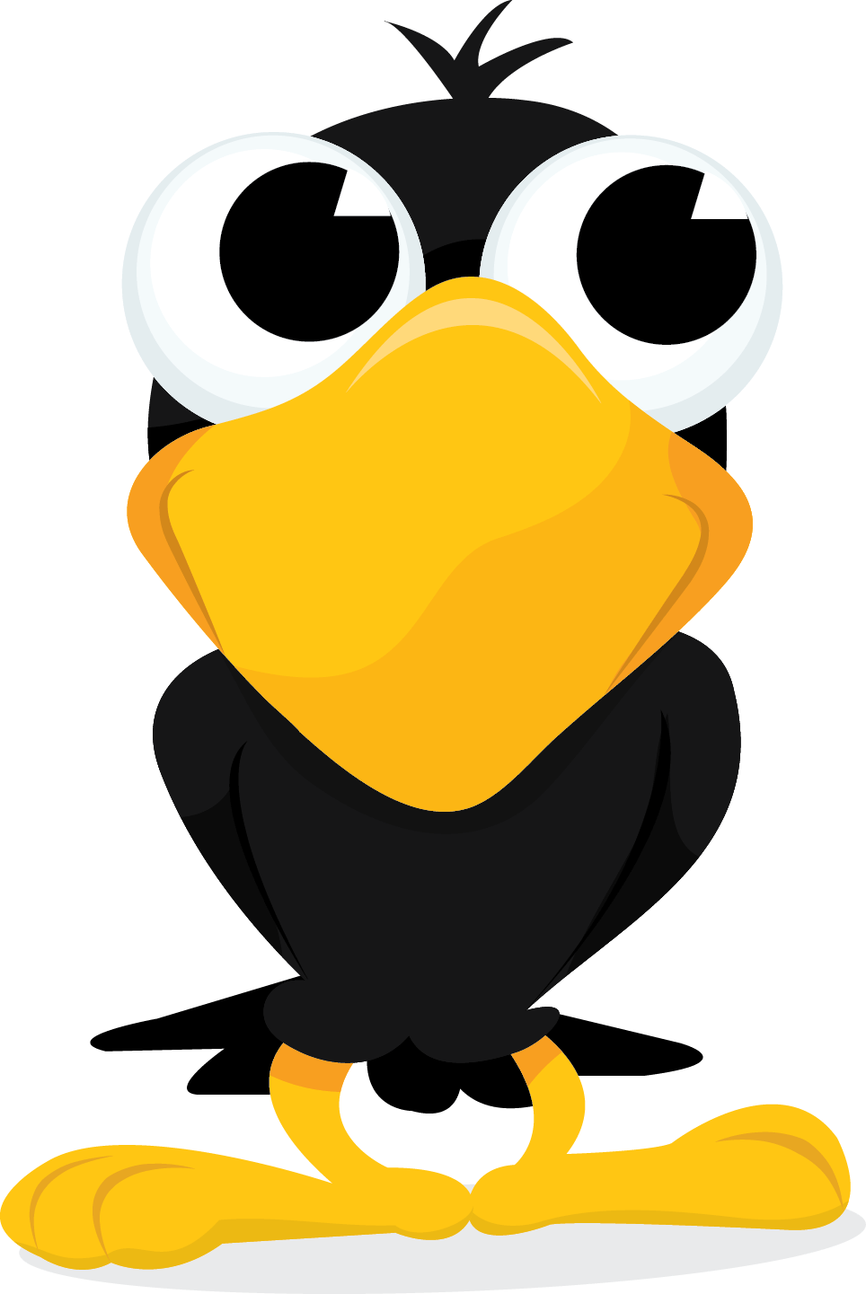 Crow clipart pitcher. S world of anime