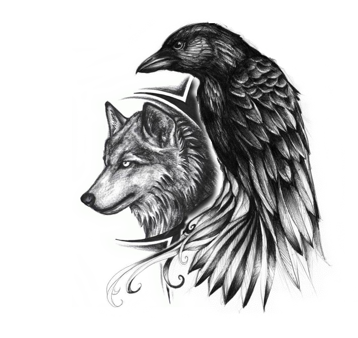 pagan wallpapers and. Wolf clipart wold