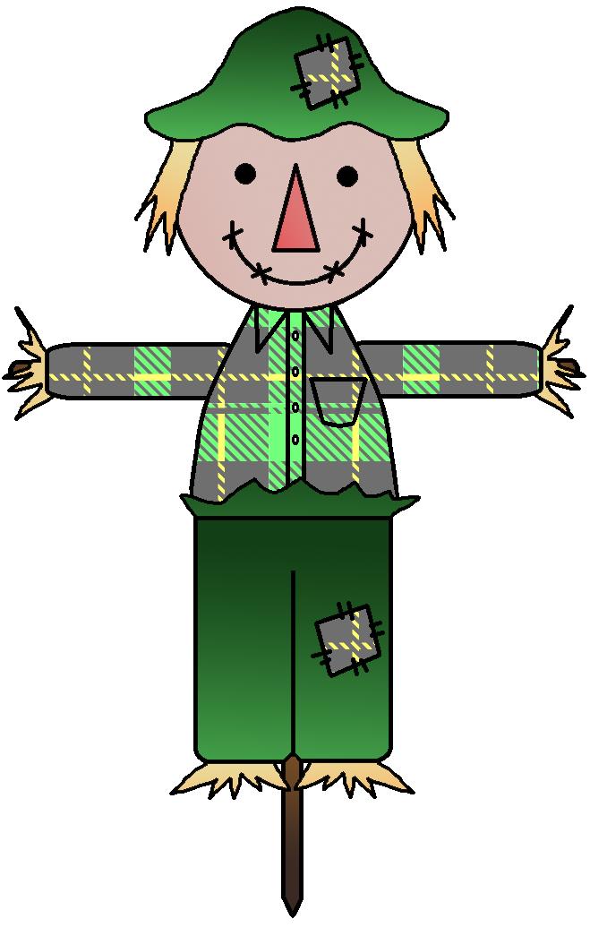 Free pictures clipartix graphics. Scarecrow clipart strawman