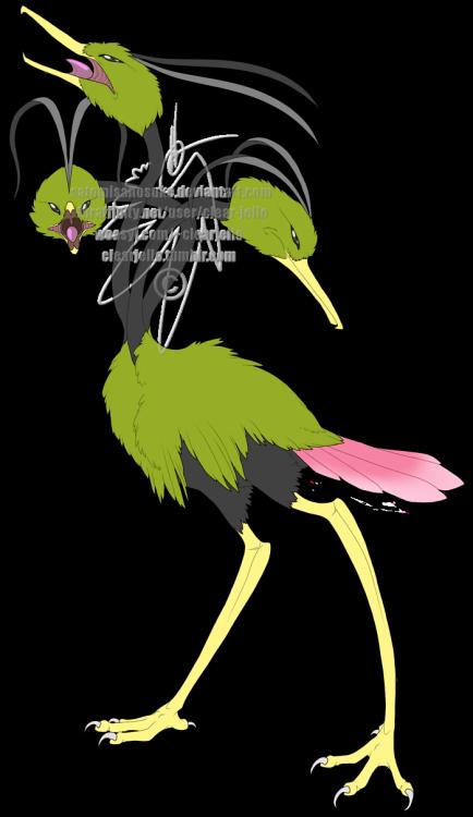 Crow clipart shiny. Dodrio tumblr the belonging