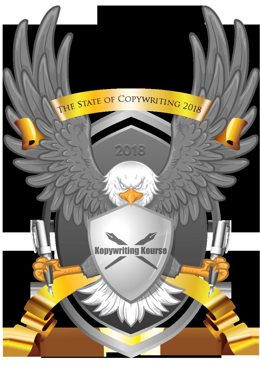 Writer clipart copywriter. The state of copywriting