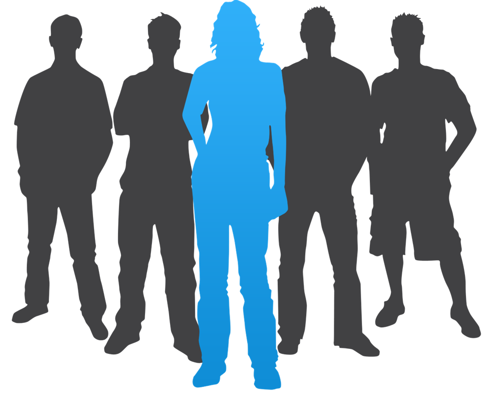 Crowd clipart shadow.  activities and service