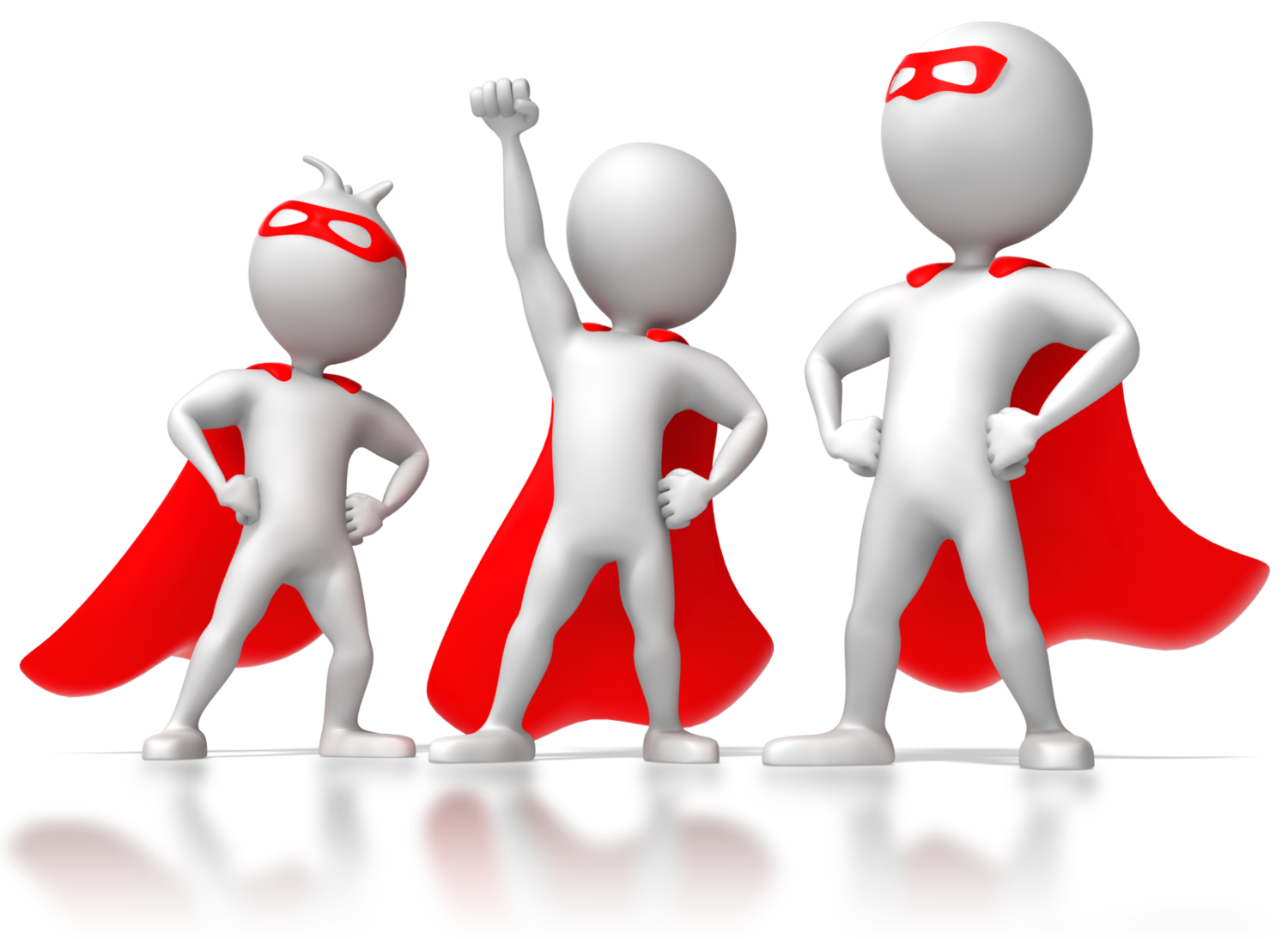 Leader clipart superhero. Leaderswithcaps cloudely is your