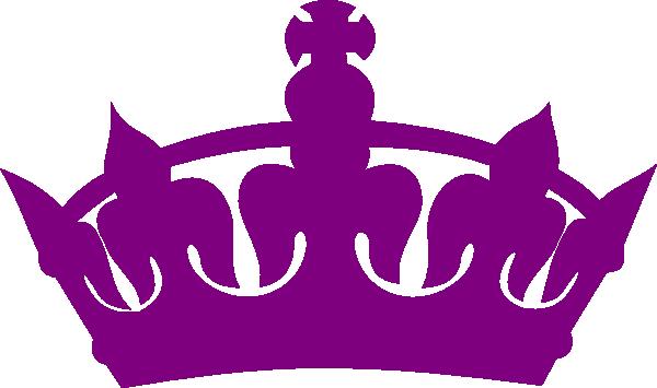 Crown clip art beauty queen crown. Silhouette at getdrawings com