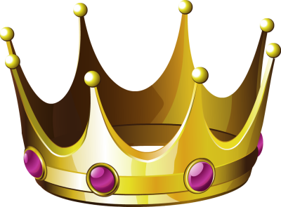 Queen clipart transparent clipartxtras. Crown clip art clear background