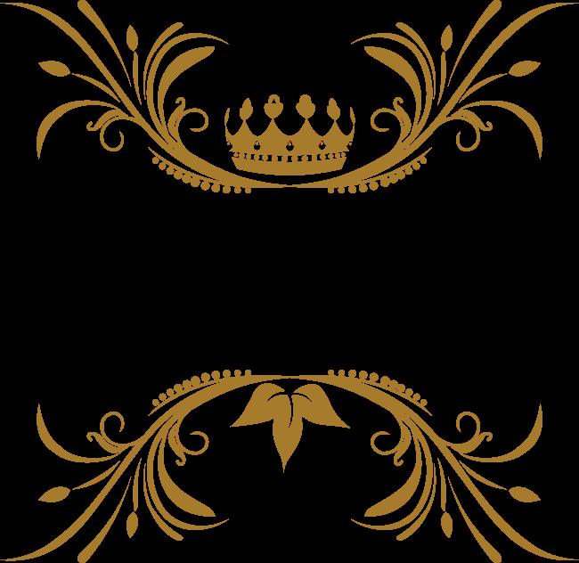 Clipart flourish no medium. Crown clip art clear background