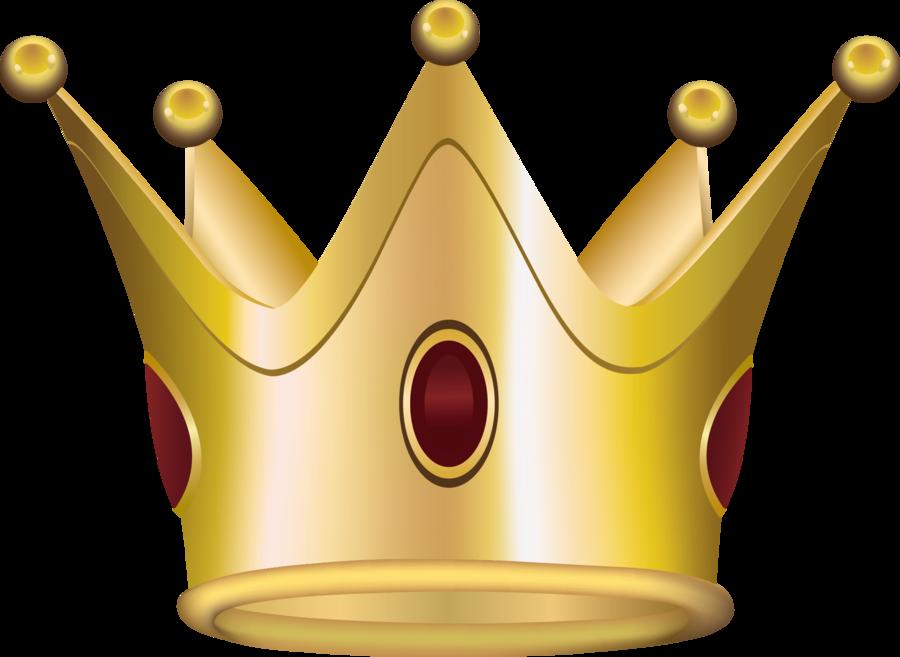 Gold princess clipart transparent. Crown clip art clear background