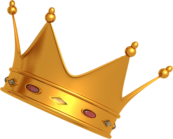 crown clip art clear background