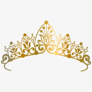 Crowns clipart queencrown. Pageant crown queen transparent