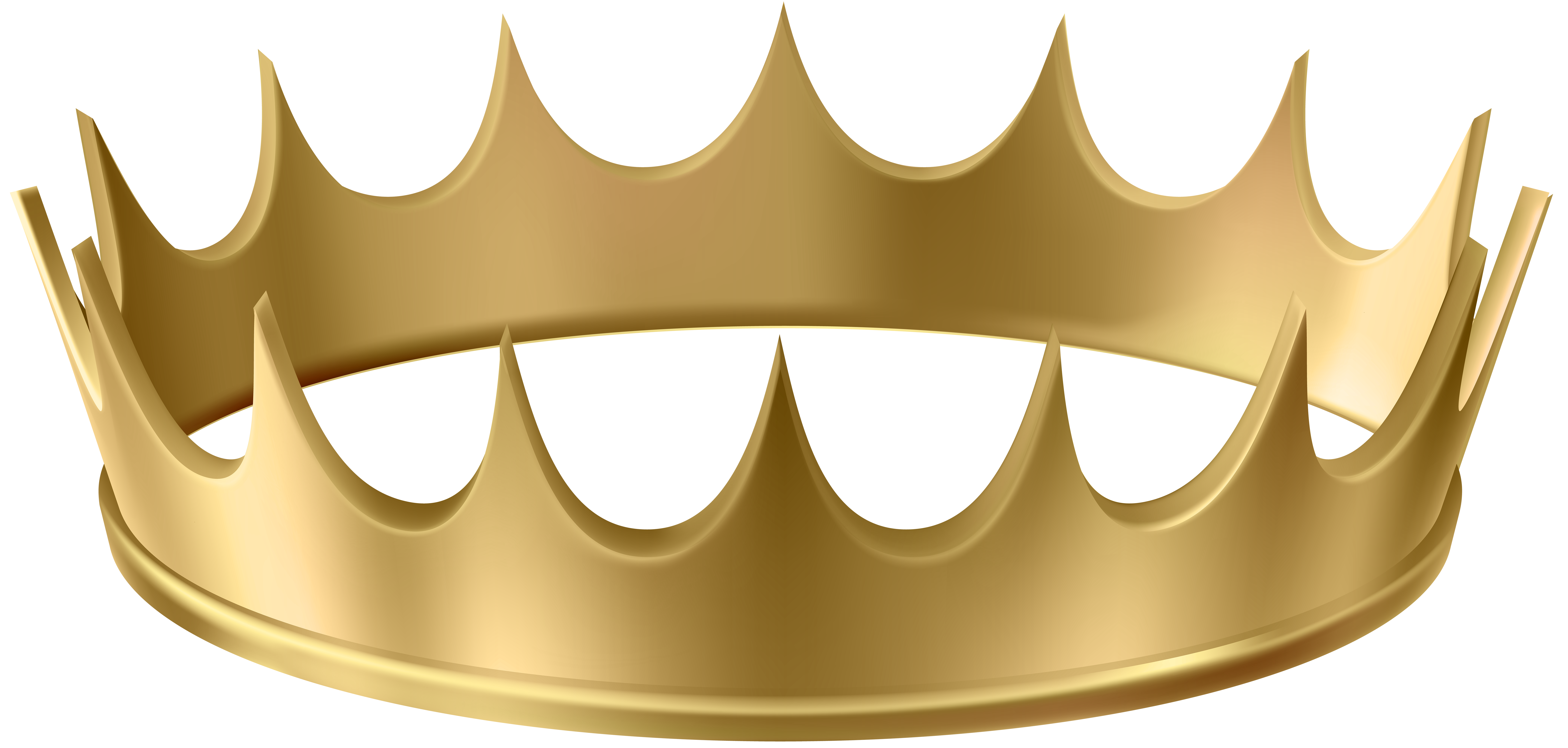 Crown clipart fruit. Amazing transparent image with