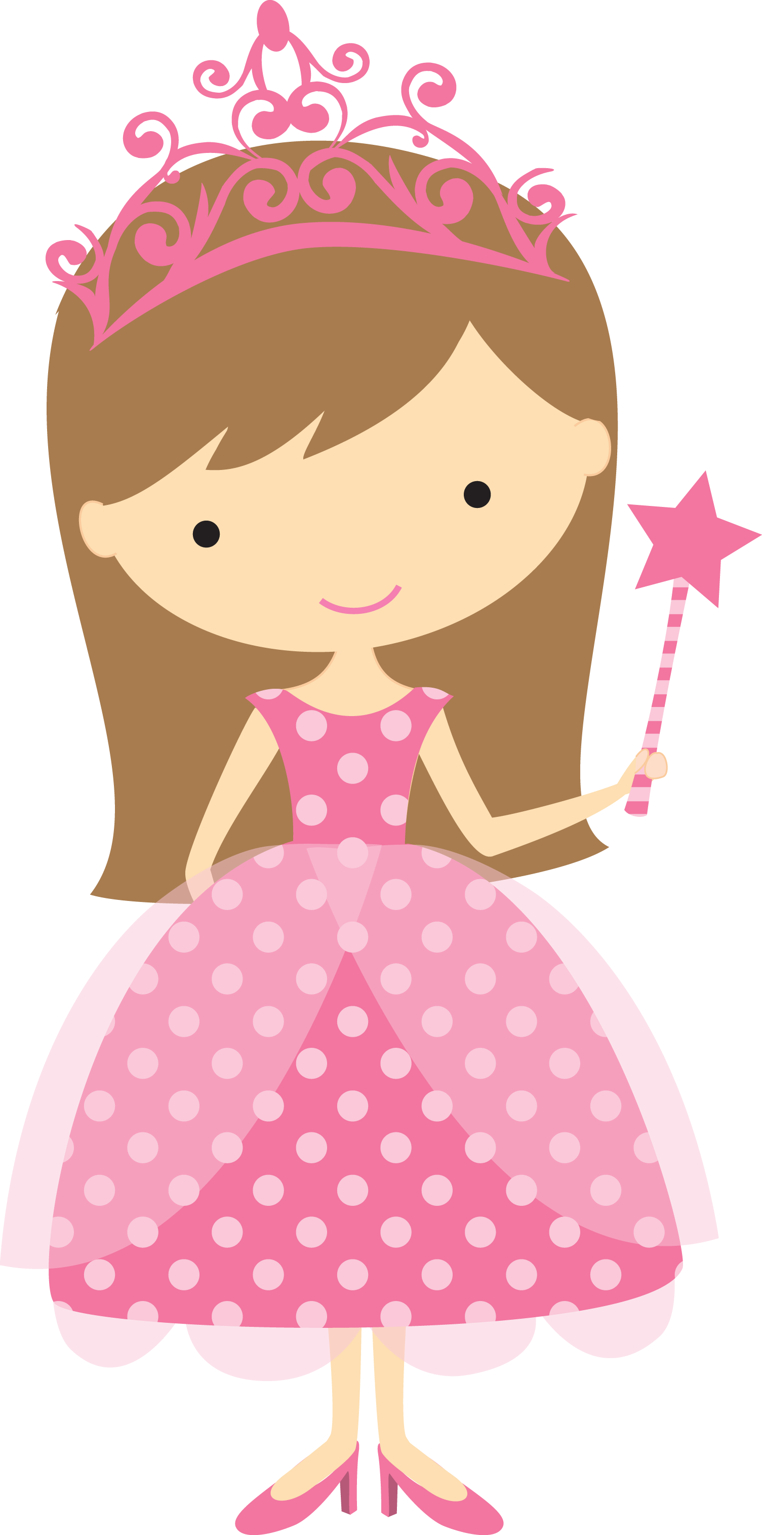 Number 1 clipart princess.  pretty png images