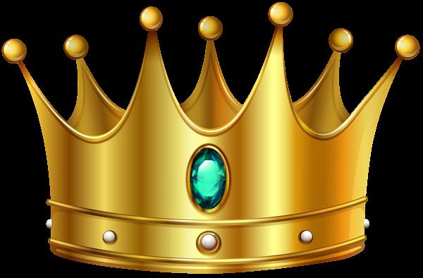 Pin by tina gasanova. Crown clip art gold glitter