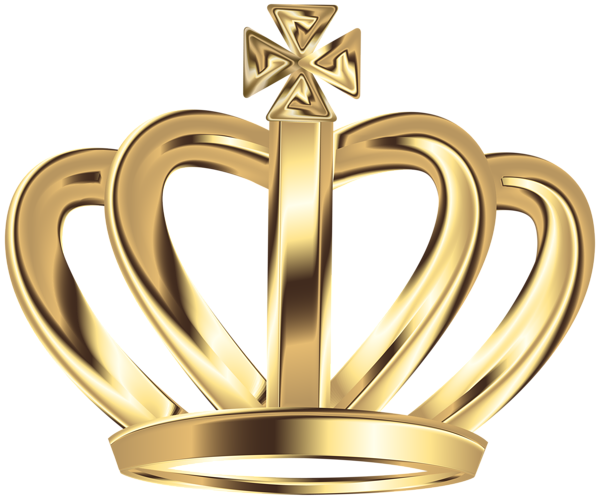 Gallery recent updates . Crown clip art gold glitter