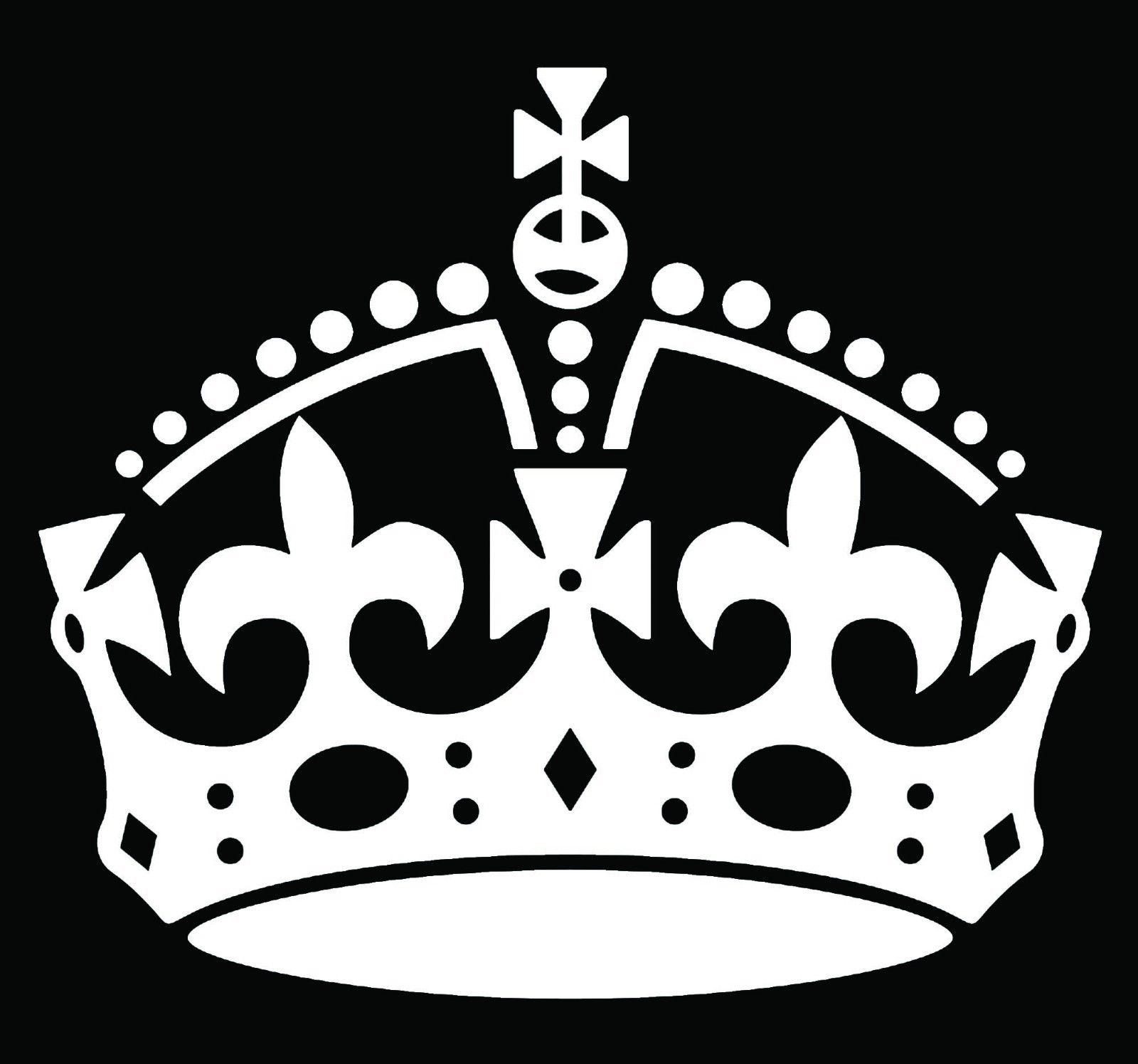 Calm clipart keep calm. Free crown download clip