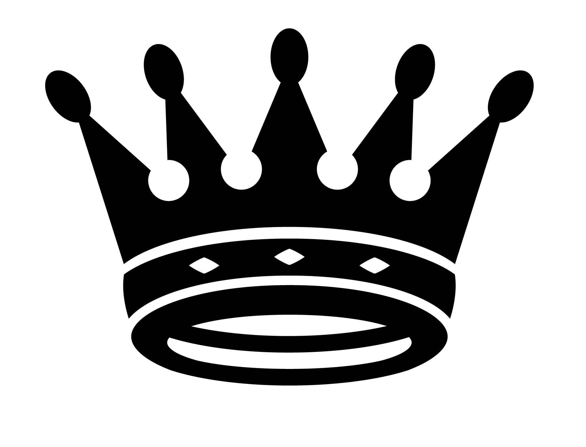Crown clipart king's. Queen king and clip