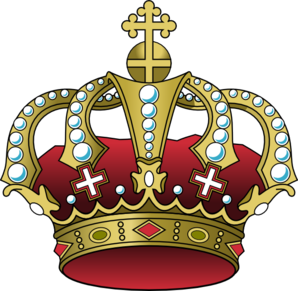 Christ the at clker. Crown clip art king