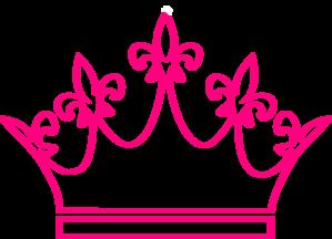 Queen at clker com. Crown clip art queen's