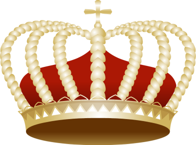 Clipart red pencil and. Crown clip art royal crown