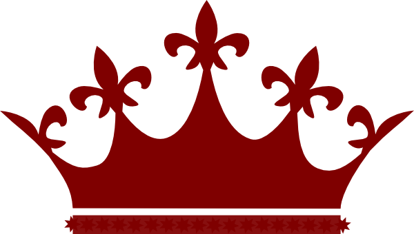 Crown clip art royal crown. Logo at clker com