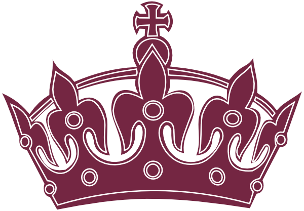 Crown clip art royalty free. Keep calm vector online