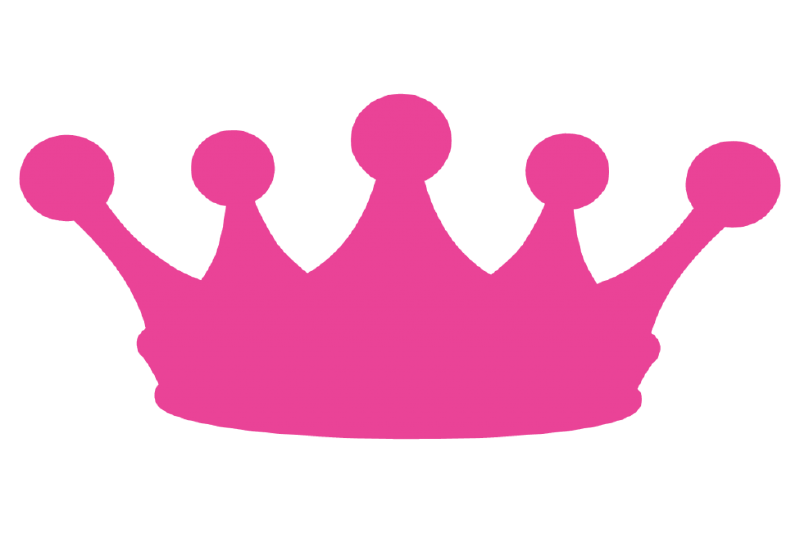 Crown clip art silhouette. Princess tiara at getdrawings