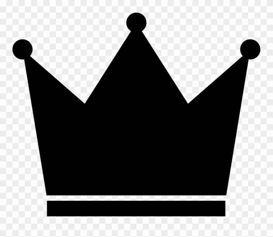 Crowns clipart simple. Jga king crown tattoo