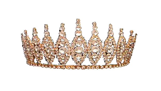Crown clip art transparent background. Princess tiara image