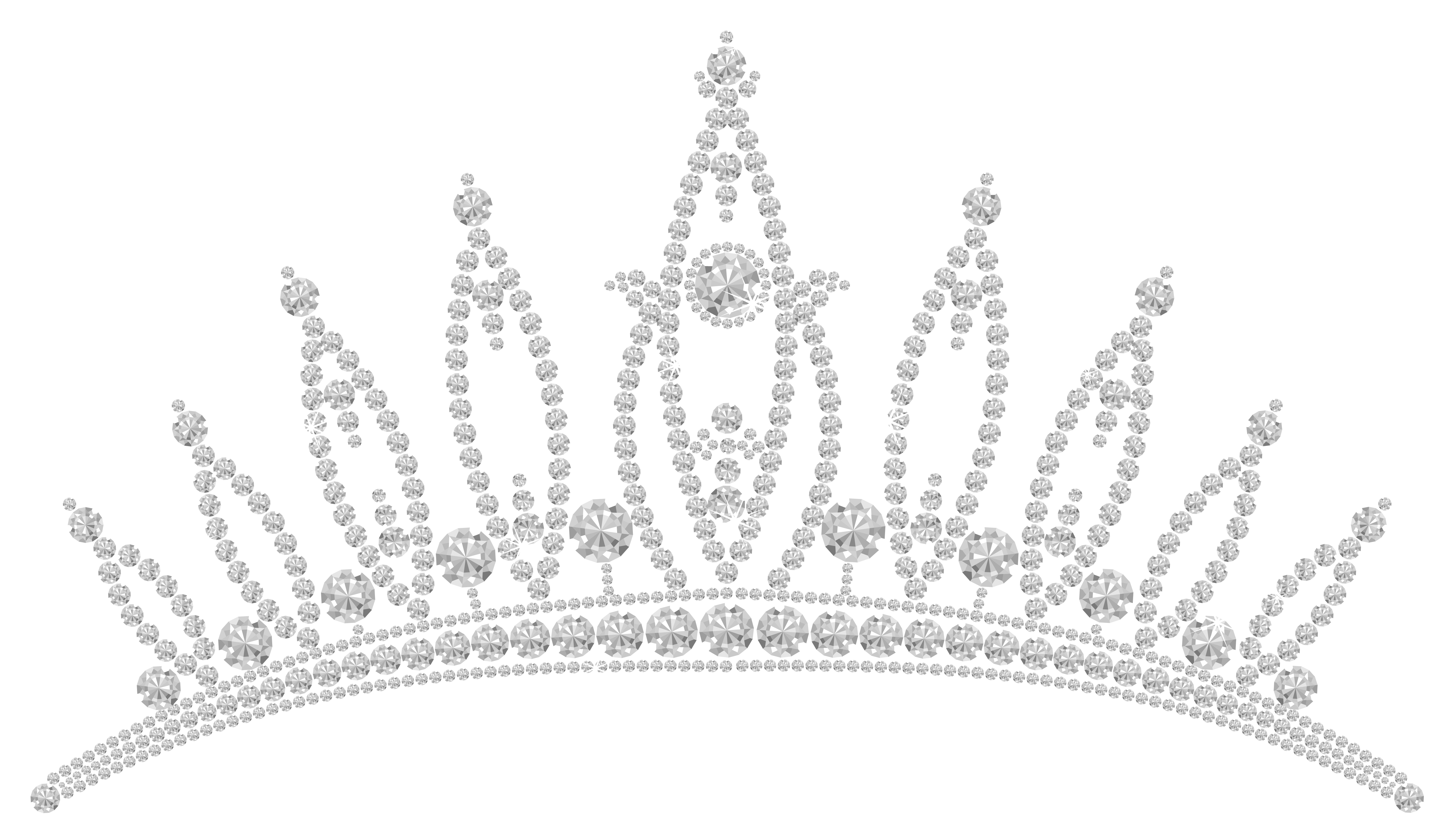 Tiara png picture gallery. Clipart diamond banner