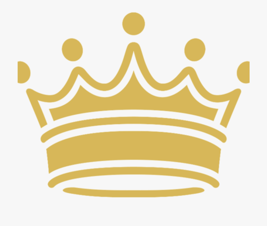 Free download graphics gold. Crowns clipart transparent background