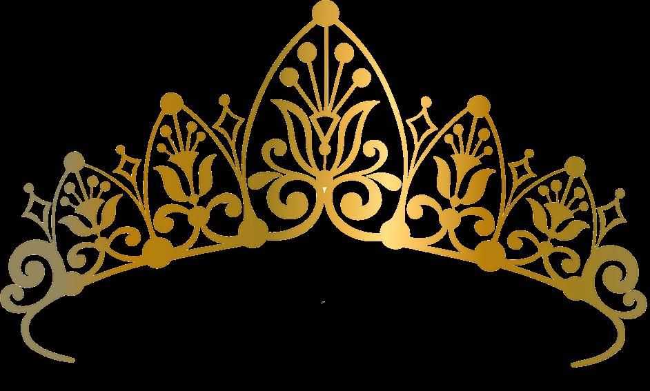 Tiara crown clip art. Crowns clipart transparent background