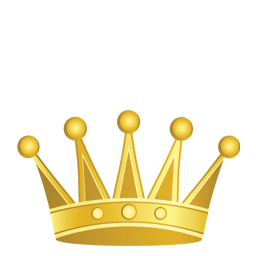 Crown clip art transparent background. Png cartoon image kid