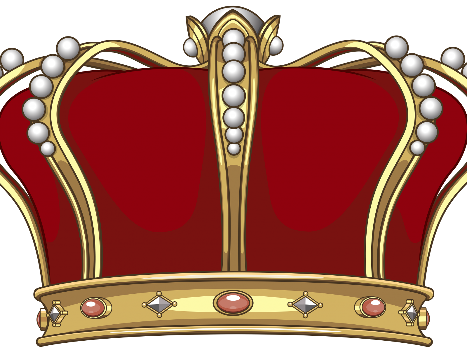 Kings x carwad net. Crown clipart king's