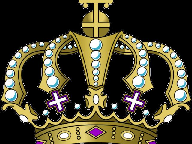 Crown clipart king's. King x dumielauxepices net