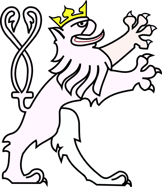 Wearing clip art at. Crown clipart lion