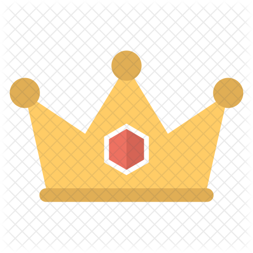 Miscellaneous icons in svg. Crown icon png
