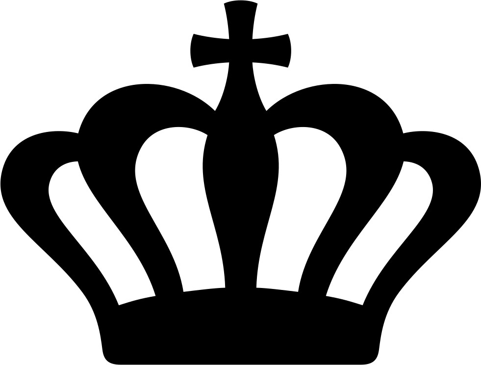Crown icon png. An svg free download