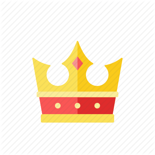 Rewards icons by webalys. Crown icon png