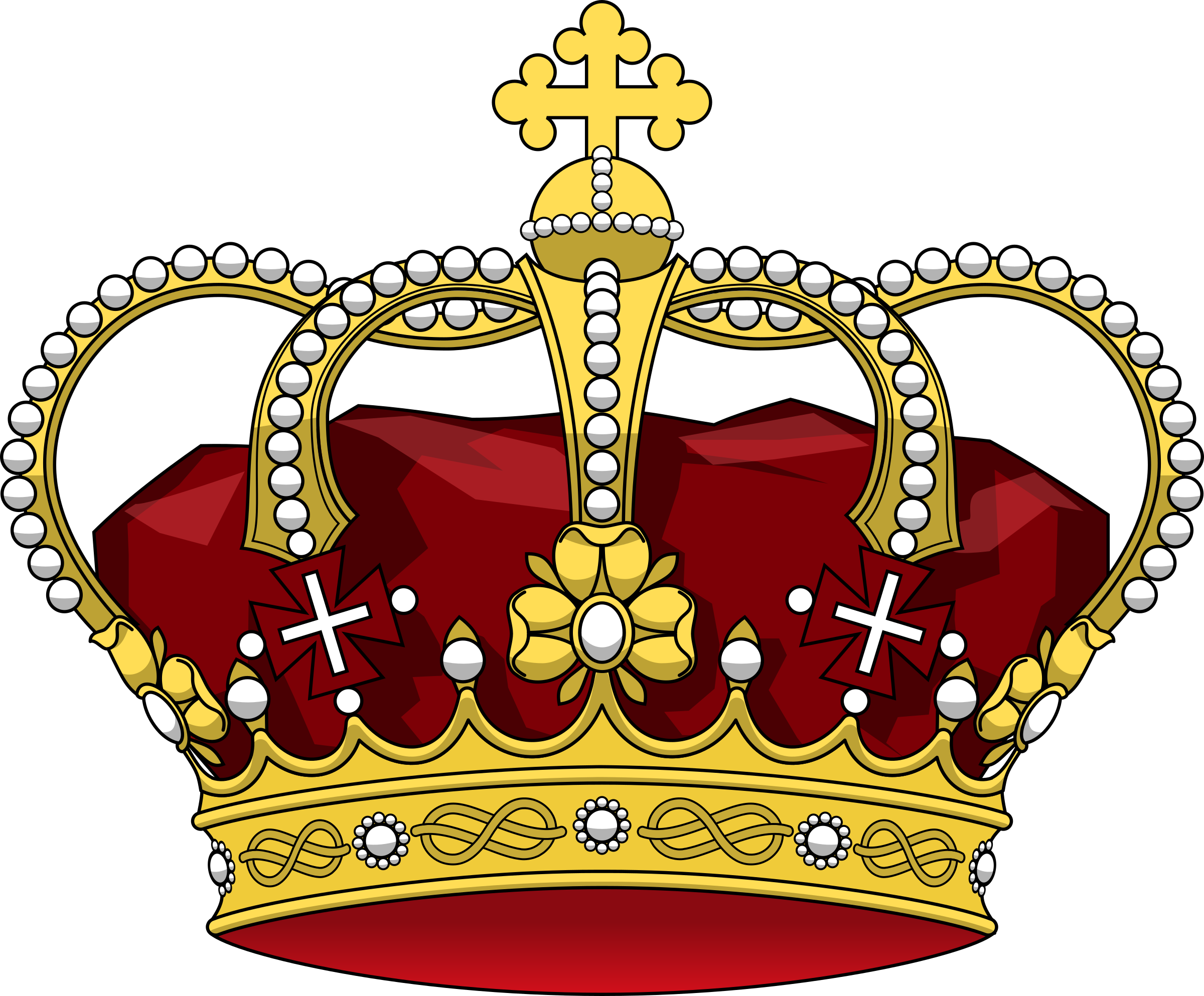 Crowns clipart king, Crowns king Transparent FREE for ...
