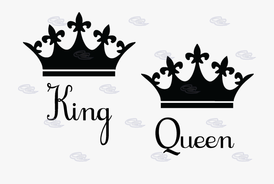 Silhouette at getdrawings crowns. Queen clipart crown king