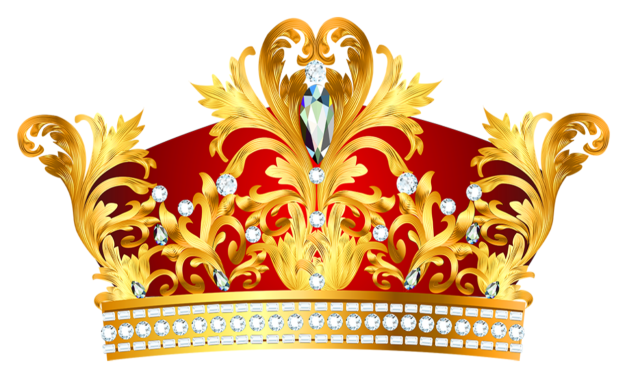 Queen clipart crown gold. King of amsnorth png